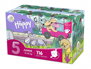 Happy Junior (12 - 25 kg) T5 - 116 couches BB-054-JU58-021-big par HAPPY
