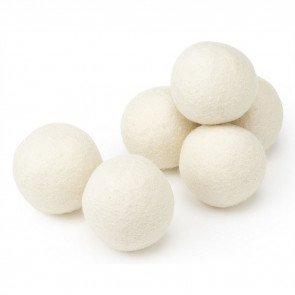 Lot de 4 balles de Lavage Brolly Sheets DBB par BROLLY SHEETS