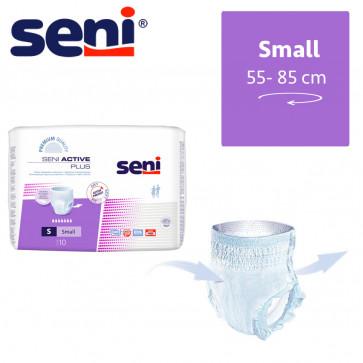 SENI Active Plus S - à l'unité SE-096-SM10-A02-UNIT par SENI