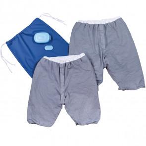 Kit Pipi Stop Pjama Sans Fil avec Pjama® Shortys PJGKS par PJAMA