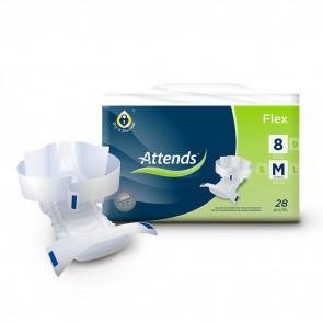 ATTENDS Flex 8 M 206782 par ATTENDS