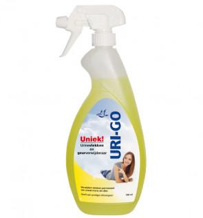 Uri-Go Destructeur & détachant d'urine pour le pipi au lit uri-go-75 par URI-GO