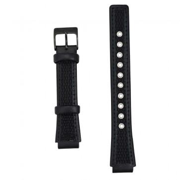 Bracelet Montre VibraLITE Mini - Vibrante Noire WB-VMSBK par VIBRALITE
