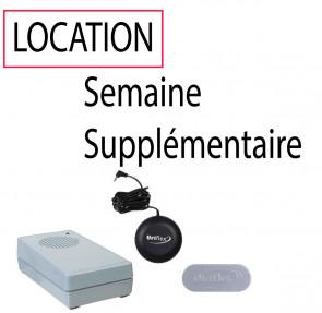 Location Semaine Supplémentaire Contessa + Vibreur 308.LOC.CONTESSA+VIBREUR.SUP par URIFLEX