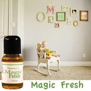 Mommie's Magic Fresh Scent mommiesmagic par MOMMIE'S SCENTS