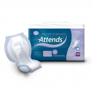 ATTENDS Contours Air Comfort 10 205556 par ATTENDS