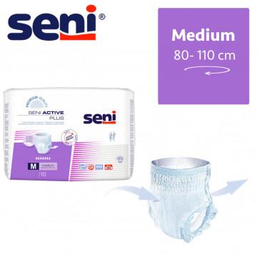 SENI Active Plus M - à l'unité SE-096-ME10-A02-UNIT par SENI