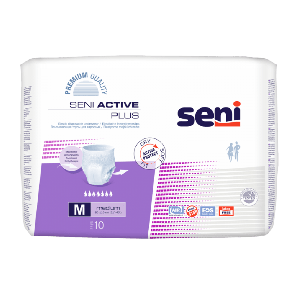 SENI Active Plus M SE-096-ME10-A02 par SENI