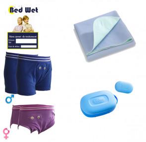 Pipi Stop Pjama® sans fil CONFORT 9031.confort par PJAMA