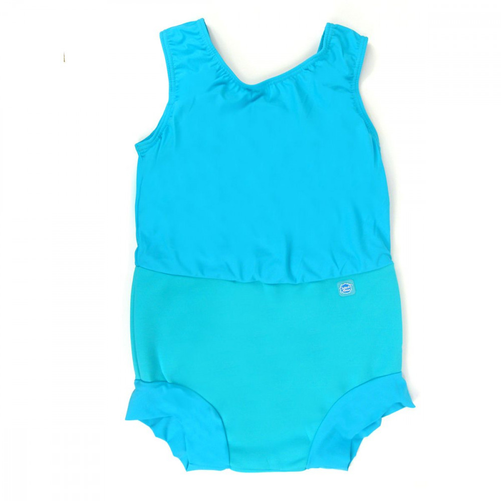 énorme réduction fa79a 29091 Maillot 1 Pièce de Piscine Splash About - Bed Wet Store