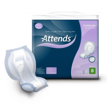ATTENDS Contours Air Comfort 8 203835 par ATTENDS