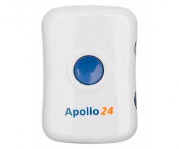 """Pipi Stop Apollo 24 """"Hybride"""" 350 par URIFLEX"""