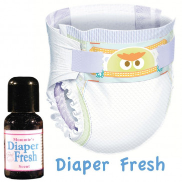 Mommie's Diaper Fresh Scent mommiesdiaper par MOMMIE'S SCENTS