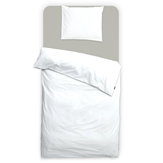 drap housse grey wood louis le sec bed wet store. Black Bedroom Furniture Sets. Home Design Ideas