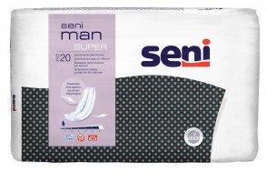 SENI Man Super SE-095-SU20-003 par SENI