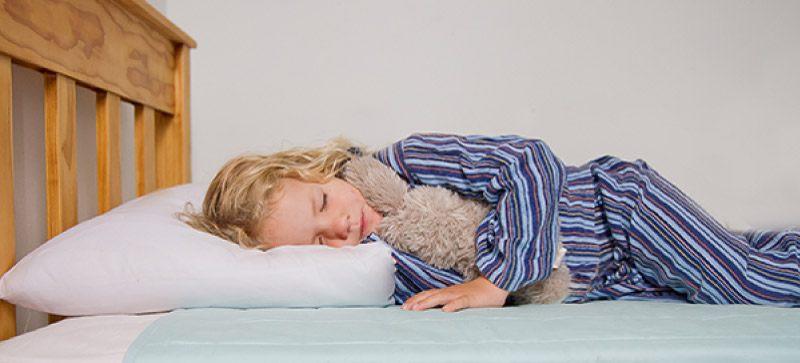 Avec brolly sheets, passez des nuits sereines