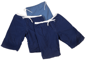 Lot de 2 pyjama pipi au lit avec son sac de transport