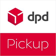 Livraison en Point relais DPD 24-48H en france