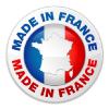 Fabrication française, made in france, produit de qualité