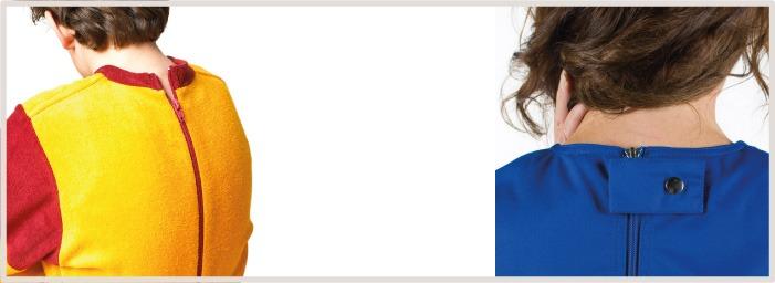 Vêtement pour personne arrachant leur protection ou se déshabillant. Syndrome d'asperger, autisme, démence, retard moteur..