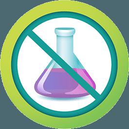 Sans ajout de substances toxiques
