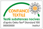 Certification Oeko-Tex ®