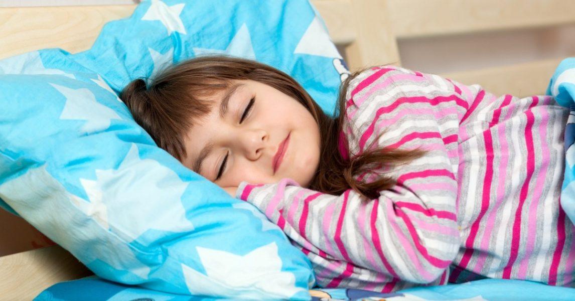 10 raisons de ne pas s'en faire si votre enfant mouille le lit.