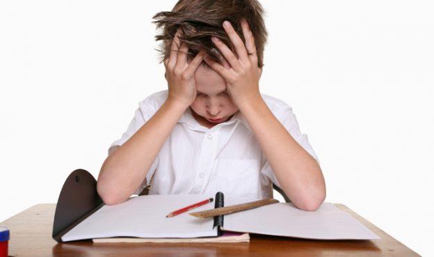 L'énurésie est-elle un signe de TDAH?