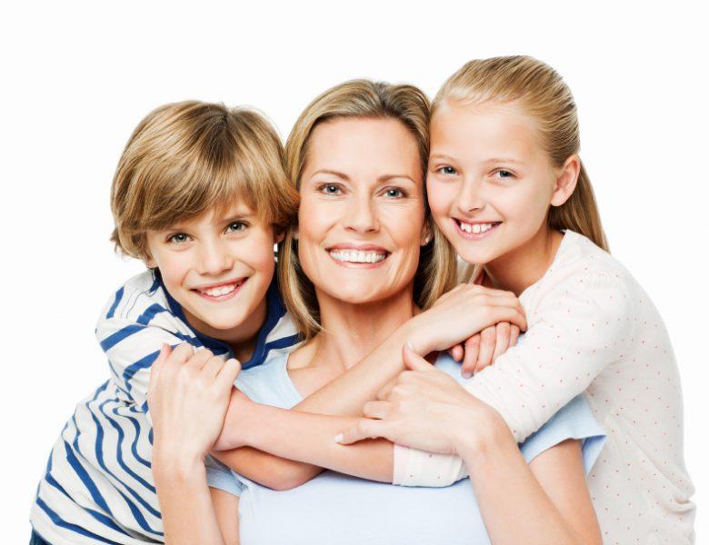 Expérience d'une mère avec plusieurs enfants énurétiques