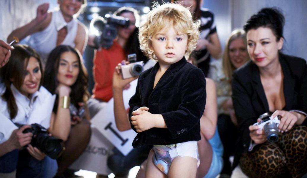 Le sous-vêtement ultra chic pour les «petits accidents»