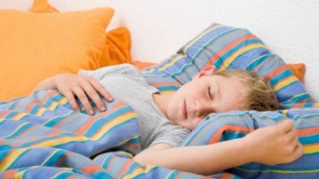 Mon enfant fait pipi au lit