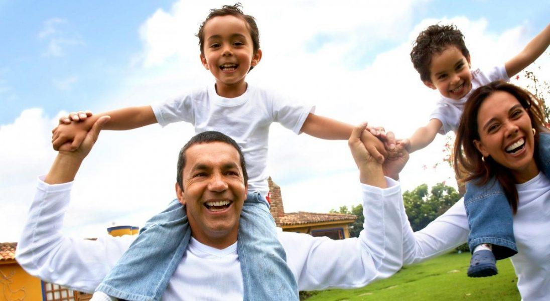 En famille: lutter contre l'énurésie