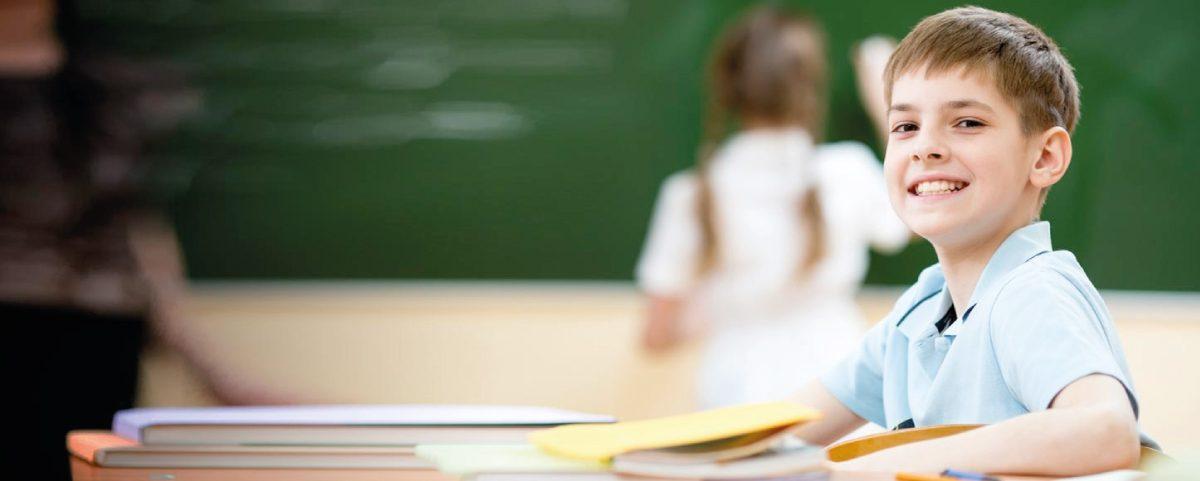 Des solutions pour les fuites urinaires à l'école