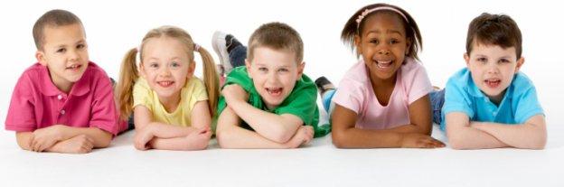 L'enfant et l'amitié
